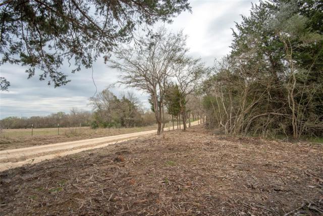 5 S Meyersville Road, Chappell Hill, TX 77426 (MLS #31262382) :: The Jill Smith Team