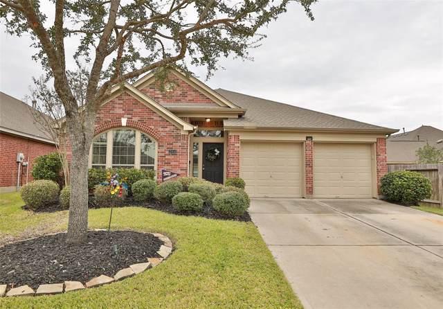 13414 Barons Lake Lane, Cypress, TX 77429 (MLS #31262573) :: Texas Home Shop Realty