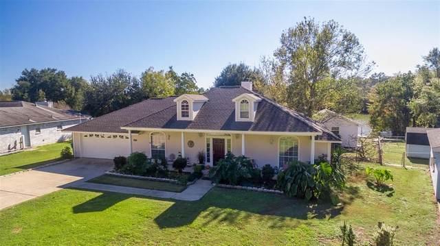 1575 Tara Drive, Trinity, TX 75862 (MLS #31264264) :: The SOLD by George Team