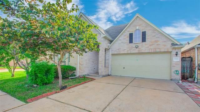 7919 Daylilly Creek Drive, Houston, TX 77083 (MLS #3127528) :: Parodi Group Real Estate