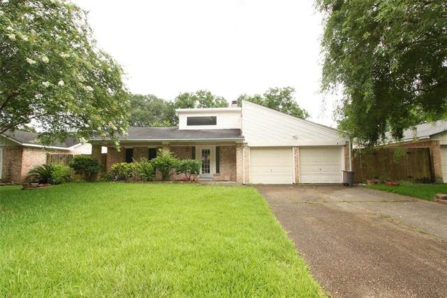 2606 Knollbrook Lane, Spring, TX 77373 (MLS #31278041) :: Lerner Realty Solutions