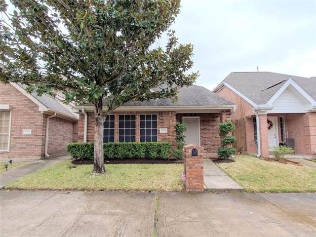 3205 Continental Drive, Missouri City, TX 77459 (MLS #31280063) :: The Queen Team