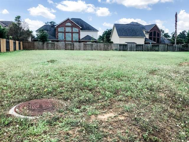 16419 Lakewood Field Drive, Tomball, TX 77377 (MLS #31280307) :: Connell Team with Better Homes and Gardens, Gary Greene