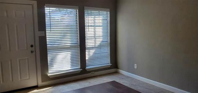 8718 Village Of Fondren Drive, Houston, TX 77071 (MLS #31285472) :: Parodi Group Real Estate