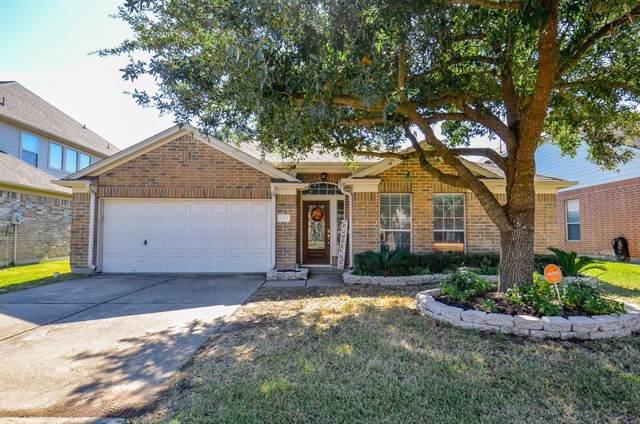 24223 Camillia Ridge Way, Katy, TX 77493 (MLS #31286700) :: The Home Branch