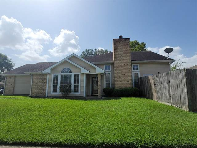 1055 Holbech Lane, Channelview, TX 77530 (MLS #31286832) :: Caskey Realty