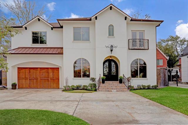 3814 Bellefontaine Street, Houston, TX 77025 (MLS #31287231) :: Giorgi Real Estate Group