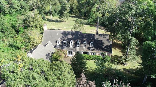 11665 Arrowwood Circle Circle, Houston, TX 77063 (MLS #31287338) :: Ellison Real Estate Team