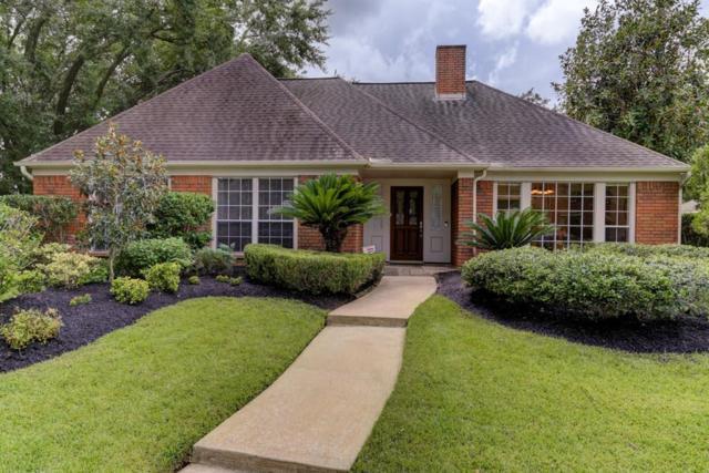 15318 Poplar Springs Lane, Houston, TX 77062 (MLS #31287647) :: Texas Home Shop Realty