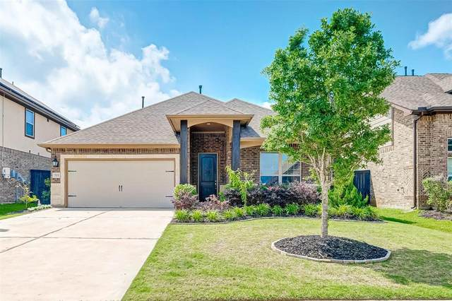 915 Abelia Avenue, Richmond, TX 77406 (MLS #31288311) :: Guevara Backman