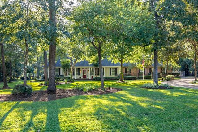 32819 Couples Court, Magnolia, TX 77354 (MLS #31291236) :: The Freund Group