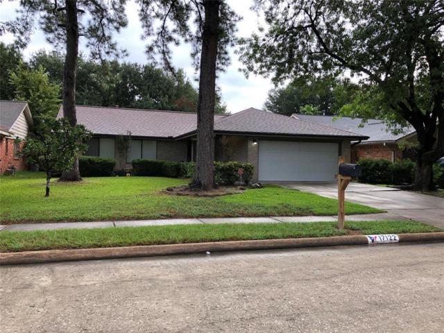 17122 S Harmony Hill Drive Drive, Spring, TX 77379 (MLS #31293415) :: Grayson-Patton Team