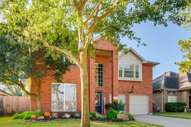 17111 Sandestine Drive, Houston, TX 77095 (MLS #31300676) :: Lerner Realty Solutions