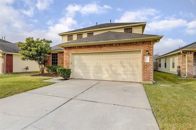 939 Doubletree Glen Drive, Houston, TX 77073 (MLS #3130743) :: Texas Home Shop Realty