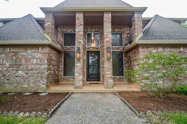1310 Misty Bend Drive, Katy, TX 77494 (MLS #31308985) :: Phyllis Foster Real Estate