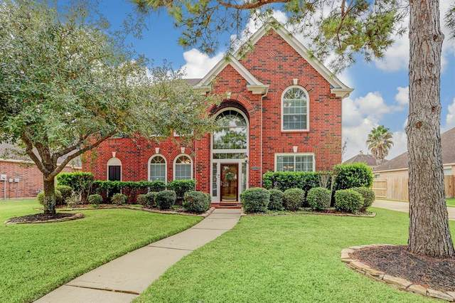 8803 Distant Woods Drive, Houston, TX 77095 (MLS #31309437) :: The Freund Group
