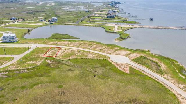 1519 Bay Pointe Drive, Galveston, TX 77554 (MLS #31310138) :: My BCS Home Real Estate Group