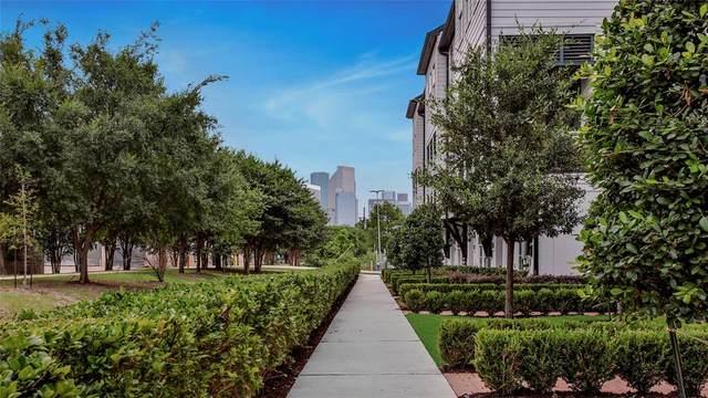 824 Ennis Street, Houston, TX 77003 (MLS #31311059) :: Texas Home Shop Realty