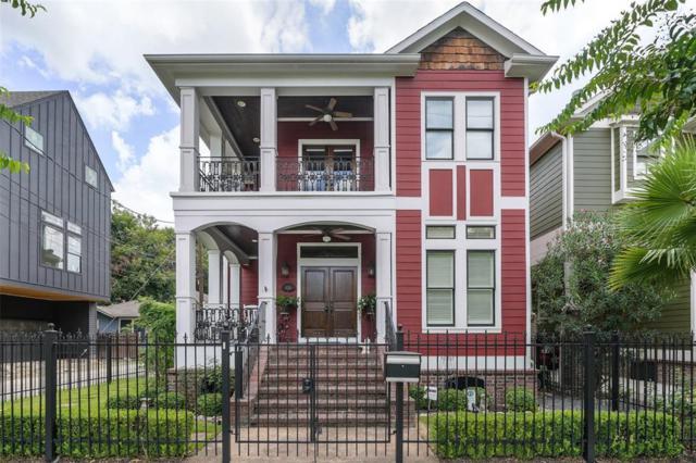 636 Oxford Street, Houston, TX 77007 (MLS #3131179) :: Giorgi Real Estate Group
