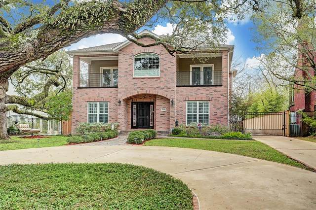 2249 Maroneal Street, Houston, TX 77030 (MLS #31311850) :: Lisa Marie Group | RE/MAX Grand