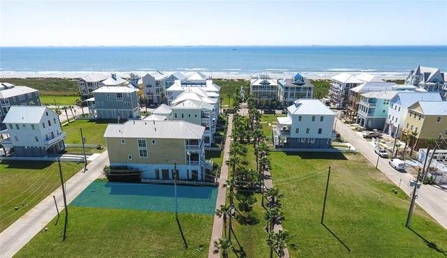 722 Beachtown Passage, Galveston, TX 77550 (MLS #31313712) :: Texas Home Shop Realty