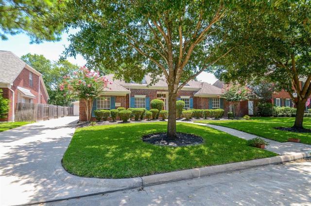 15906 Echo Lodge Drive, Cypress, TX 77095 (MLS #31314914) :: Texas Home Shop Realty