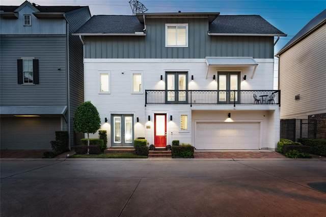 8670 Green Kolbe Lane, Houston, TX 77080 (MLS #31315043) :: Keller Williams Realty
