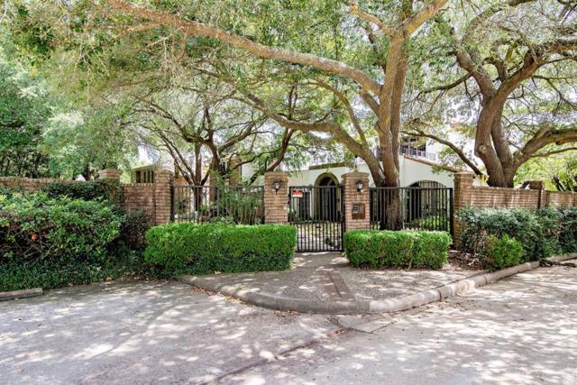 1310 E James Street #28, Baytown, TX 77520 (MLS #31317223) :: Giorgi Real Estate Group