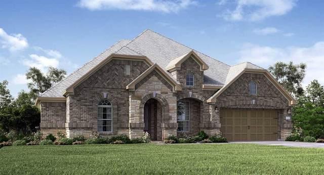 9307 Providence Bend Lane, Porter, TX 77365 (MLS #31321946) :: The Heyl Group at Keller Williams
