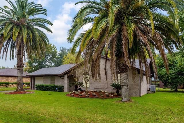 2615 9th Avenue N, Texas City, TX 77590 (MLS #31322554) :: Texas Home Shop Realty