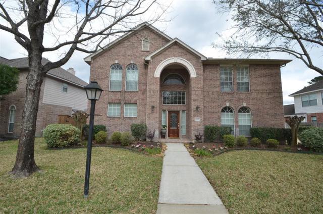 12926 Brigid Place Drive, Cypress, TX 77429 (MLS #31327161) :: Team Parodi at Realty Associates