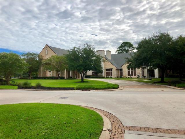 1217 Ashford Way, Houston, TX 77339 (MLS #31331475) :: Texas Home Shop Realty