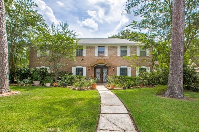 17803 Freida Lane, Spring, TX 77379 (MLS #31333260) :: The Sansone Group