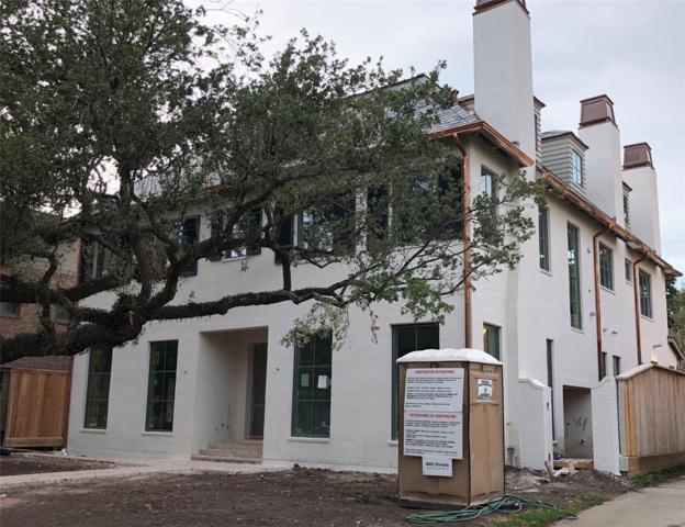 3800 Olympia Drive, Houston, TX 77019 (MLS #31333656) :: Giorgi Real Estate Group