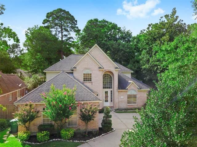 22 Wedgewood Boulevard, Conroe, TX 77304 (MLS #31333695) :: Giorgi Real Estate Group