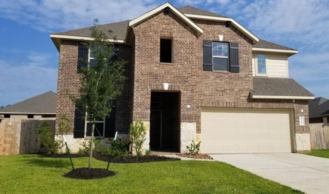 14216 Irvine Ranch, Conroe, TX 77384 (MLS #31333706) :: The SOLD by George Team