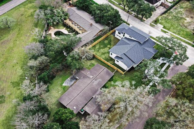 9403 Braesheather Court, Houston, TX 77096 (MLS #31333963) :: Green Residential
