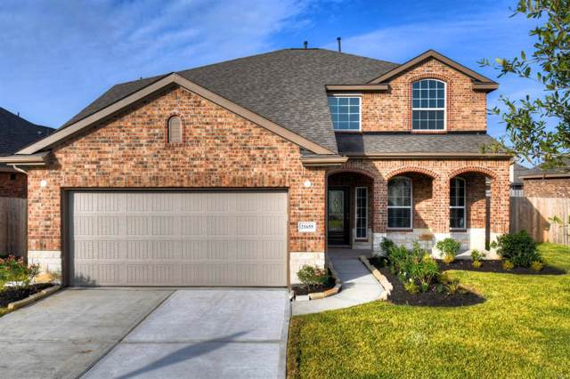21655 Tea Tree Olive Place, Porter, TX 77365 (MLS #31337540) :: The SOLD by George Team