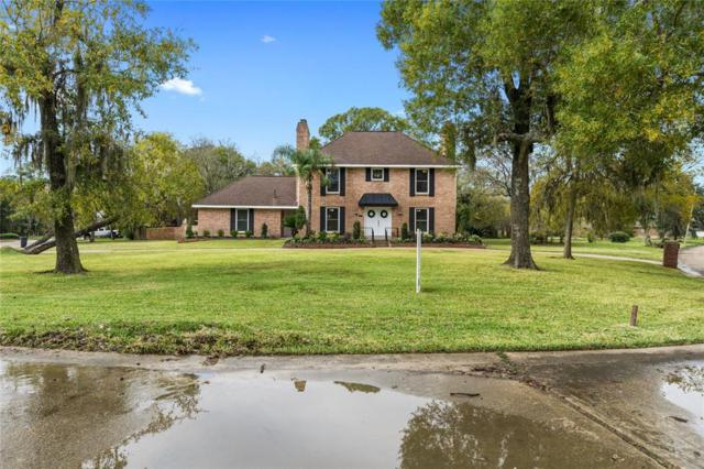 4 Haverford Lane, Friendswood, TX 77546 (MLS #31343402) :: Texas Home Shop Realty