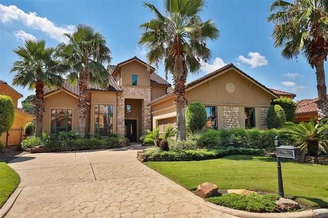 16131 Villa Fontana Way, Houston, TX 77068 (MLS #31345302) :: The Freund Group