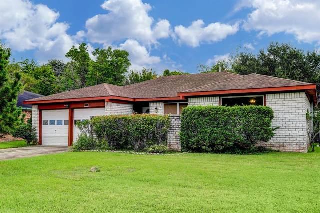 11111 Sagepark Lane, Houston, TX 77089 (MLS #31347870) :: Texas Home Shop Realty