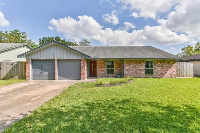 235 Highland Terrace, League City, TX 77573 (MLS #31349785) :: Giorgi Real Estate Group