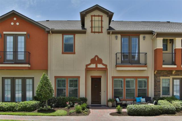 20605 Strata Way, Houston, TX 77070 (MLS #31356406) :: Christy Buck Team