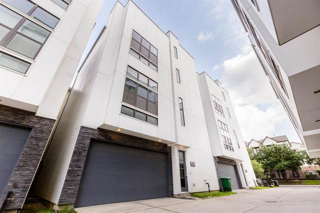 2820 Clay Street, Houston, TX 77003 (MLS #31357594) :: Lerner Realty Solutions