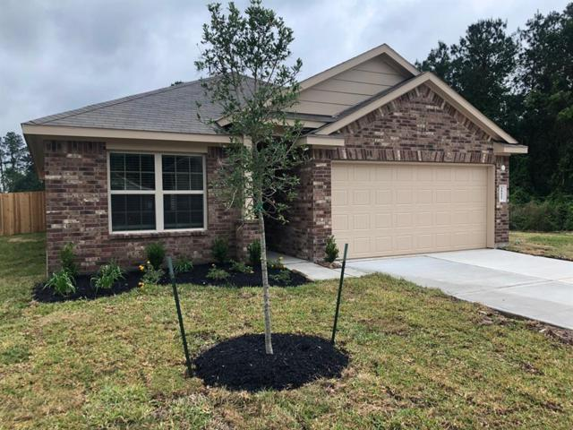 10127 Pine Trace Village, Tomball, TX 77375 (MLS #3136099) :: Giorgi Real Estate Group