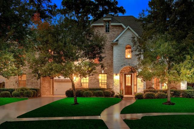 2319 N Imperial Path Lane, Spring, TX 77386 (MLS #31362867) :: Texas Home Shop Realty