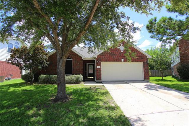 413 Colebrook Lane, League City, TX 77539 (MLS #31363222) :: Texas Home Shop Realty
