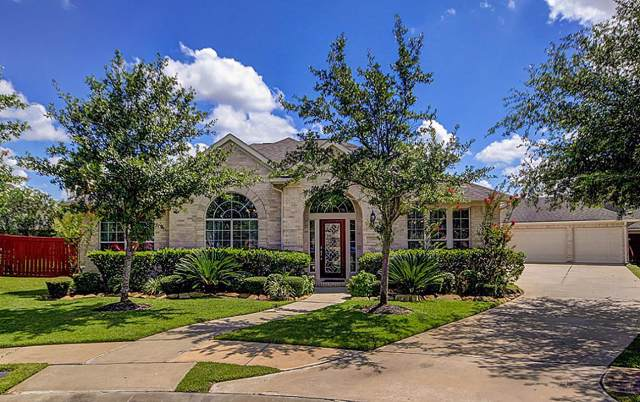 12002 Paladora Point Court, Houston, TX 77041 (MLS #31367496) :: Ellison Real Estate Team