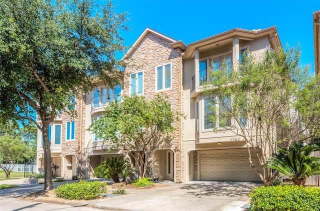 1314 Goliad Street, Houston, TX 77007 (MLS #31374099) :: Keller Williams Realty