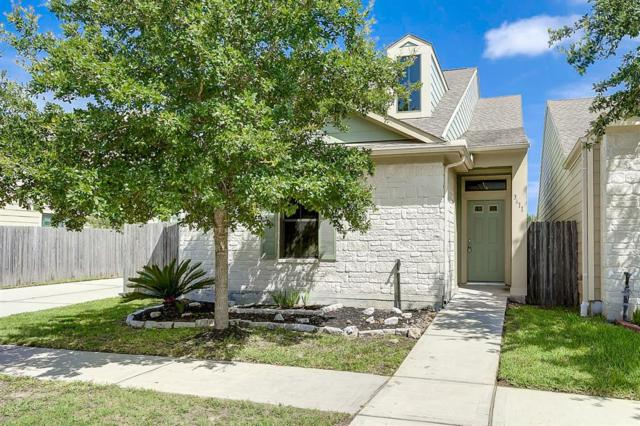 3611 Standing Rock Drive, Spring, TX 77386 (MLS #31378515) :: Lion Realty Group / Exceed Realty
